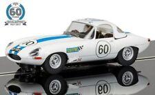 SCALEXTRIC 3826a 60 J. Colección Car no.6-1960s JAGUAR E-TYPE