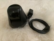 Samsung Smart Cam SNH-V6410PN Pan/Tilt 1080P Wi-Fi Camera AC Plug Used Video
