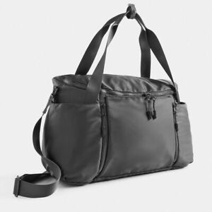 18L Multi Pocket Gym Bag Carry Your Fitness And Everyday Essentials Anywhere T