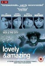 Lovely and 5055002530333 DVD Region 2