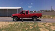 Petrol 4-Wheel Drive Trucks & Commercial Vehicles