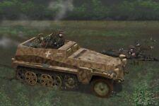 Dragon 68581/35 Sd.Kfz.250/7 Atle 8cm Mortar Carrier