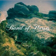 Band Of Horses - Mirage Rock (Deluxe) NEW CD
