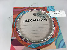 NWT ALEX AND ANI BRIAR EWB BRACELET IN Silver