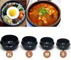 Korean Earthenware Sizzling Hot Stone Pot Dolsot Ttukbaegi Bibimbap Stews Rice..