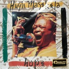 HUGH MASEKELA - AAPJ-117-33  Analogue Productions  - HOPE 2LP 12 songs 200g