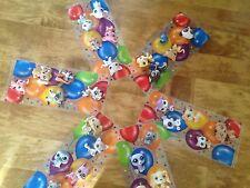 Grab Bag Littlest Pet Shop 5PC LPS Pets Gift Bag