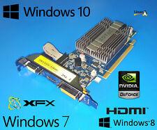 Dell Optiplex Tower 780 790 960 980 990 3010 7010 9010 HDMI VGA DVI Video Card