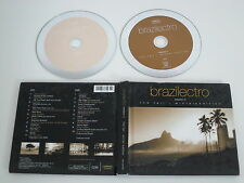 VARIOUS/BRAZILECTRO/SESSION 3/THE FALL-WINTER EDITION(AUDIOPHARM 092-71232)2XCD