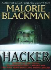 Hacker-Malorie Blackman