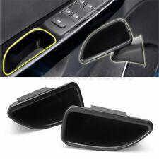 Inner Door Handle Storage Box Bin Glove Tray Fit For Renault Captur Samsung Qm3