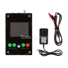 "SainSmart DSO320 Digital Oscilloscope DIY Kit with 2.4"" LCD Probe Power Supply"