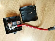 B+ Positive Terminal Junction Box BMW e46 and Z4 61138387546 61138387547