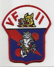VF-11 Red Rippers Tomcat patch