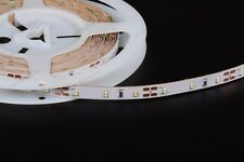 SMD3014 5m 30w 300 LED STRIP STRISCIA BIANCO CALDO WARM 3200k 6w/m C1D1