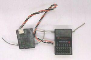 Spektrum AR6200 6 channel dsm2  receiver in good clean condition