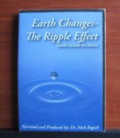 Earth Changes - The Ripple Effect: Alaska Sounds the Alarm- 2006 DVD Nick Begich