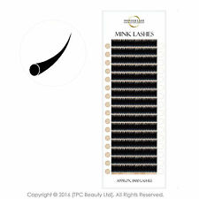 WonderLash® Premium Mink Individual Eyelash Extensions Semi Permanent Eye Lash