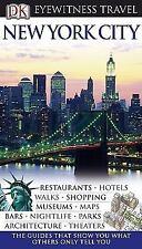 NEW - New York City (Eyewitness Travel Guides)