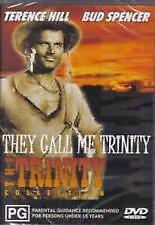 The Call Me Trinity  The Trinity Collection   DVD H2