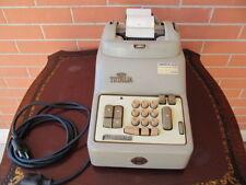 Calcolatrice registratore di cassa TOTALIA Lagomar