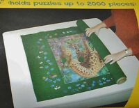 SUNSOUT 36 X 48 LARGE PUZZLE ROLL-UP   NEW  FACTORY SEALED