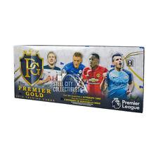 2016 Topps Premier Gold Soccer Hobby Box