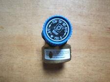 """Sicherheitsventil 6 bar 3/4"""" Überdruckventil Wasser"""