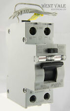 MEM Memshield 2 - AD100METR - 100a 100mA Time Delay Double Pole RCCB Used