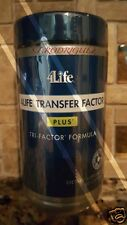 4LIFE Transfer Factor Plus TRI-FACTOR TWO BOTTLES  ***  EXP 2018 ***