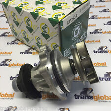 Range Rover P38 94-02 BMW 2.5TD Engine Coolant Water Pump - Bearmach - STC2192