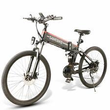 Elektrofahrrad Mountainbike e-bike 48V 500W E-Bike Moped Auto Samebike