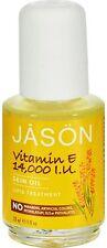 Jason Vitamin E Beauty 14,000 IU Skin Oil 1 oz