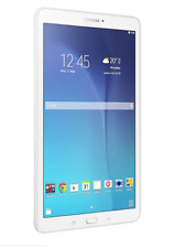 Samsung Galaxy Tab E SM-T560 16GB, Wi-Fi, 9.6in - White