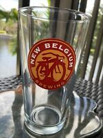 Triton Brewing Company Micro Brew 16 oz pint beer glass set of 4 new