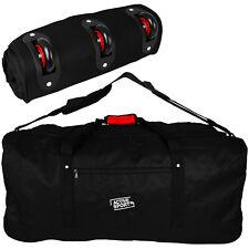 100L Trolley Reisetasche Sporttasche Tasche Sport Koffer Bag Reise 3 Rollen XL