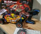 1/10 Brushless Off Road Racing Buggy HSP 94107 PRO RTR Speed Run Typhon