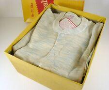 4 Vintage Healthknit Three Seasons Boy's Union Suits G 891 B Orig Box Nos ~1940s