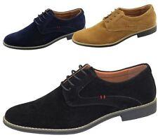 Wedding Suede Formal Shoes for Men