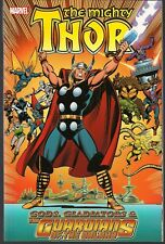 THOR GODS GLADIATORS GUARDIANS OF THE GALAXY MARVEL SC GN TPB #267-271+ OOP NEW