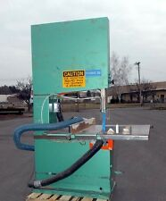Primo Band Saw, Global Equipment Manufacturer (Inv 16062)