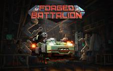 Forged Battalion - STEAM KEY - Code - Download - Digital - PC