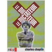 DVD Le dictateur. Neuf