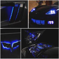 C6 Corvette 2005-2013 Complete Lighting Kit-Discounted-Base/Z06/ZR1 Subtle