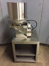 Gold Medal 2175Er Cooker, 5 Gallon Capacity, Caramel Corntreat Popcorn Maker