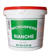 Microsfere Bianche da 25lt   Marca Cecchi   CEC-2250