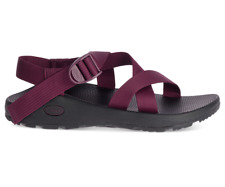 Chaco Mens Z/1 Classic (Solid Fig, Size 9) Retail $105, HUGE Sale, FREE SHIPPING