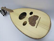 12 String Syrian Oud Made By Zeryab