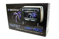 """Soundstream VHD-70CC Universal Replacement Headrest Monitor 7"""" LCD DVD Player"""