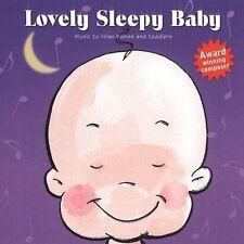 Lovely Baby Music presents...Lovely Sleepy Baby by Raimond Lap
